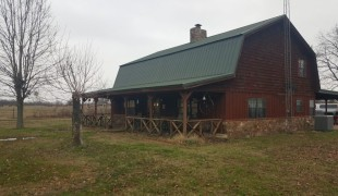 Caldwell Real Estate Specializing In Oklahoma Land For Sale Ranch