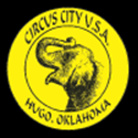 City of Hugo, OK.  Circus City of the US
